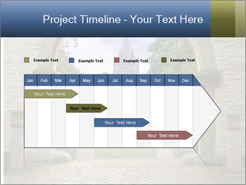 Castle PowerPoint Template - Slide 25