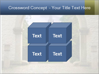 Castle PowerPoint Template - Slide 39
