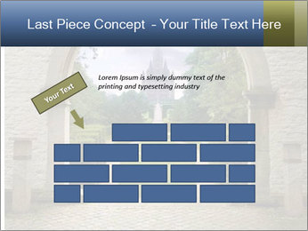 Castle PowerPoint Template - Slide 46