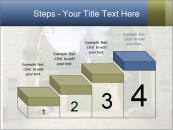 Castle PowerPoint Template - Slide 64