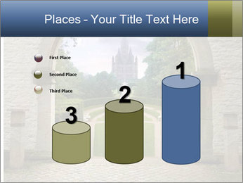 Castle PowerPoint Template - Slide 65