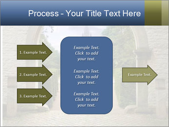Castle PowerPoint Template - Slide 85