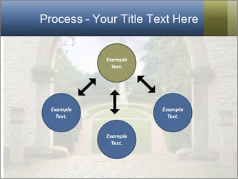 Castle PowerPoint Template - Slide 91