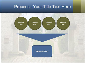 Castle PowerPoint Template - Slide 93