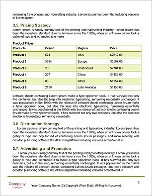 0000091958 Word Template - Page 9