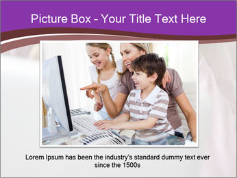 Teenage Girl PowerPoint Templates - Slide 16