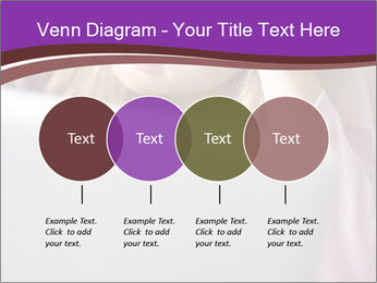 Teenage Girl PowerPoint Templates - Slide 32