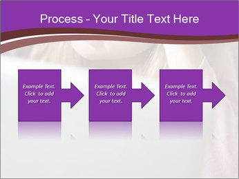 Teenage Girl PowerPoint Templates - Slide 88