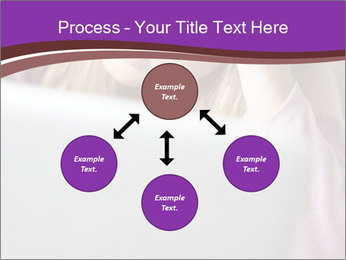 Teenage Girl PowerPoint Templates - Slide 91