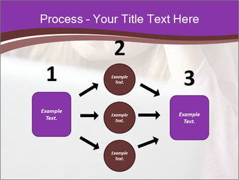 Teenage Girl PowerPoint Templates - Slide 92