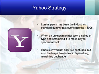 The laboratory PowerPoint Templates - Slide 11