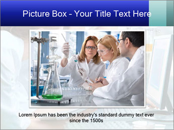 The laboratory PowerPoint Templates - Slide 15