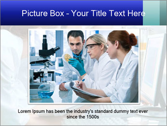 The laboratory PowerPoint Templates - Slide 16