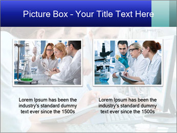 The laboratory PowerPoint Templates - Slide 18