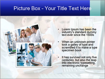The laboratory PowerPoint Templates - Slide 20