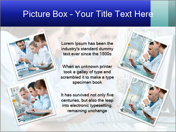 The laboratory PowerPoint Templates - Slide 24