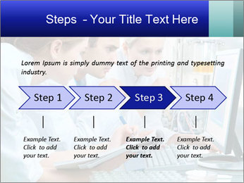 The laboratory PowerPoint Templates - Slide 4