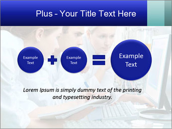 The laboratory PowerPoint Templates - Slide 75