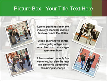 Young people PowerPoint Template - Slide 24