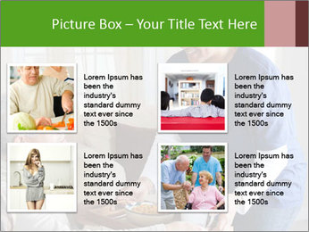 Home health PowerPoint Template - Slide 14