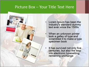 Home health PowerPoint Templates - Slide 17