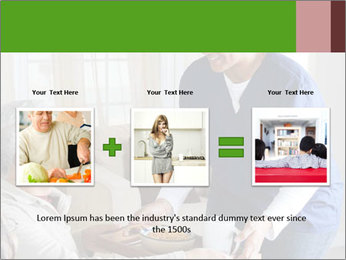 Home health PowerPoint Template - Slide 22