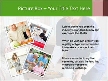 Home health PowerPoint Templates - Slide 23