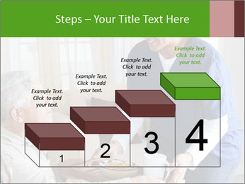 Home health PowerPoint Template - Slide 64