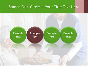 Home health PowerPoint Template - Slide 76