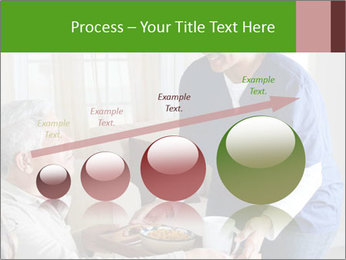 Home health PowerPoint Template - Slide 87