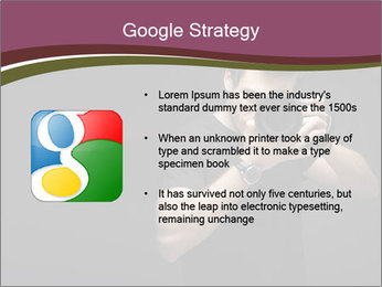 Photographer PowerPoint Templates - Slide 10