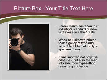 Photographer PowerPoint Template - Slide 13