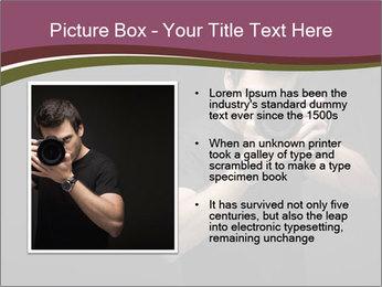 Photographer PowerPoint Templates - Slide 13