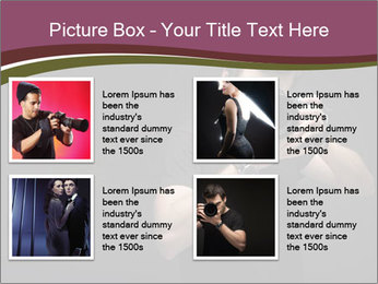 Photographer PowerPoint Template - Slide 14