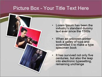Photographer PowerPoint Templates - Slide 17