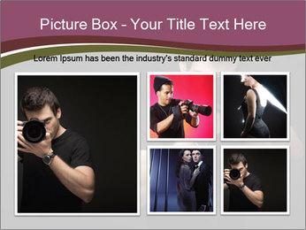 Photographer PowerPoint Templates - Slide 19
