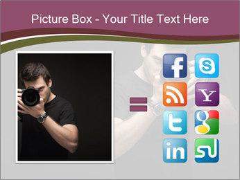 Photographer PowerPoint Templates - Slide 21