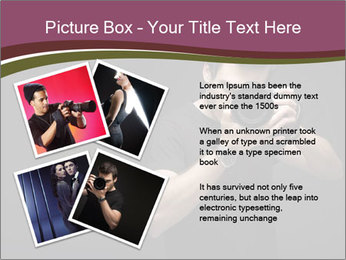 Photographer PowerPoint Templates - Slide 23