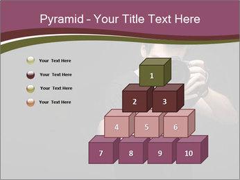 Photographer PowerPoint Templates - Slide 31