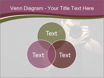 Photographer PowerPoint Templates - Slide 33