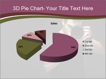 Photographer PowerPoint Template - Slide 35