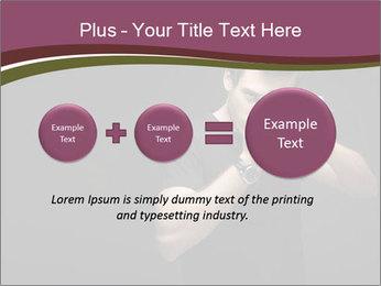 Photographer PowerPoint Templates - Slide 75