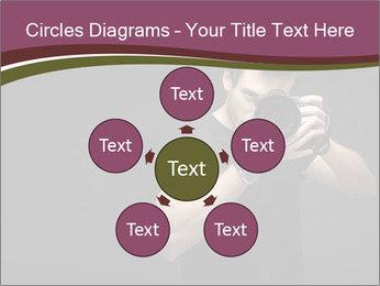 Photographer PowerPoint Templates - Slide 78