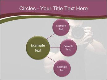 Photographer PowerPoint Templates - Slide 79