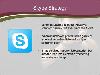 Photographer PowerPoint Templates - Slide 8