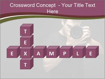 Photographer PowerPoint Templates - Slide 82