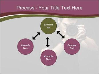Photographer PowerPoint Templates - Slide 91