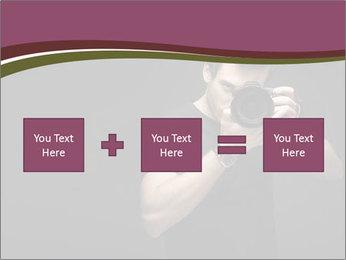 Photographer PowerPoint Templates - Slide 95
