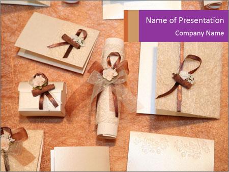 Handmade PowerPoint Templates