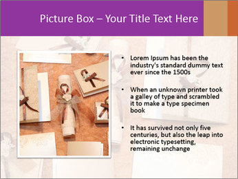 Handmade PowerPoint Template - Slide 13